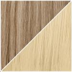 #18/22 Racine Blond Beige / Longueur Blond Beige Clair